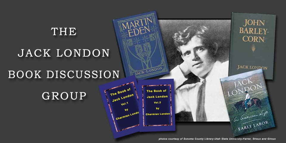 the life and works of jack london The life and work of jack london the organizers of the 14th biennial jack london society symposium (october 11–14, 2018, the university of nevada, las vegas) invite paper proposals for a special panel focusing on mark twain and jack london.